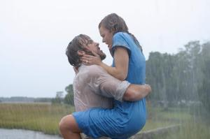 The Notebook The Flawed Guru Movie Film Review, Ryan Gosling Rachel McAdams