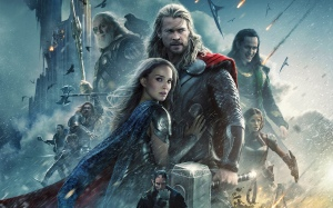Thor 2 the Dark World Movie Film Review The Flawed Guru
