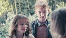 Rachel McAdams, Richard Curtis, The Flawed Guru, About Time, Movie, Film Review