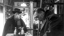 Ikiru, The Flawed Guru, Akira Kurosawa, Film Review, Movie Review
