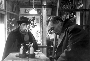 Ikiru, The Flawed Guru, Akira Kurosawa, Film Review, Movie Review