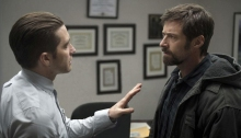 Jake Gyllenhaal, Hugh Jackman, The Flawed Guru, Prisoners, Film, Movie Review