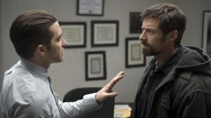 Jake Gyllenhaal, Hugh Jackman, The Flawed Guru, Prisoners, Film, Movie Review