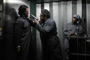 Revolver Guy Ritchie The Flawed Guru Movie Film Review Jason Statham