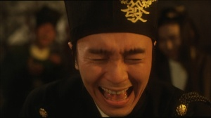 Forbidden City Cop, Stephen Chow, The Flawed Guru, Movie Review, Film Review