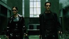 The Matrix, The Flawed Guru, Movie, Film Review