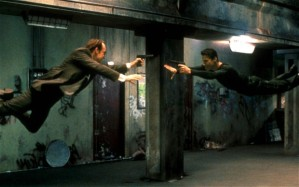 The Matrix, The Flawed Guru, Movie, Film Review