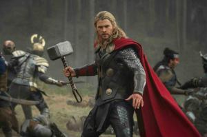 Thor 2 the Dark World Movie Film Review The Flawed Guru