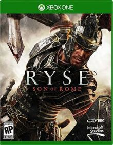 RYSE: Son Of Rome, The Flawed Guru, Xbox One