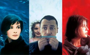 Three Colours Trilogy, Blue, Red, White, The Flawed Guru, Movie Review, Film Review