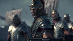 RYSE: Son Of Rome, The Flawed Guru, Xbox One