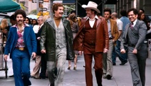 Anchorman 2, The Flawed Guru, Movie Review, Film Review