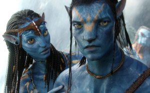 Avatar, James Cameron, The Flawed Guru, Movie Review, Film Review