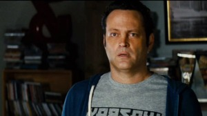 Delivery Man, Vince Vaughn, Starbuck, The Flawed Guru, Movie Review, Film Review