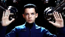 Ender's Game, The Flawed Guru, Movie Review, Film Review