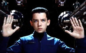 Ender's Game, The Flawed Guru, Movie Review, Film Review