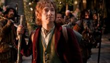 The Hobbit: An Unexpected Journey, The Flawed Guru, Film Review, Movie Review