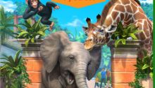 Zoo Tycoon, The Flawed Guru, Xbox one, Game Review