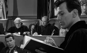 Judgment At Nuremberg, The Flawed Guru, Movie Review, Film Review