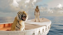 Life Of Pi, The Flawed Guru, Top Film List 2012