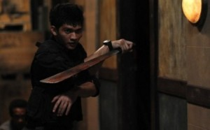 The Raid, The Flawed Guru, Movie Review, Film Review