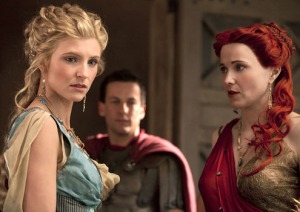 Spartacus: Blood And Sand, The Flawed Guru, TV Review