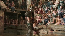 Spartacus: Gods Of The Arena, The Flawed Guru, TV Review