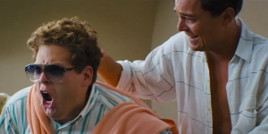 The Wolf Of Wall Street, The Flawed Guru, Movie Review, Film Review