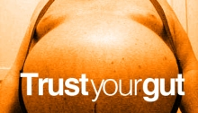 Trust Your Gut, The Flawed Guru, Blog