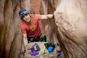 127 Hours, The Flawed Guru, Movie Review, Film Review