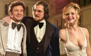 American Hustle, The Flawed Guru, Movie Review, Film Review