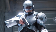 Robocop, The Flawed Guru, Movie Review, Film Review