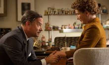 Saving Mr Banks, The Flawed Guru, Movie Review, Film Review