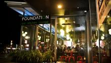 Foundation, Hamilton, New Zealand, Restaurant Review, The Flawed Guru