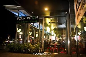 Foundation, Hamilton, New Zealand, Restaurant Review, The Flawed Guru