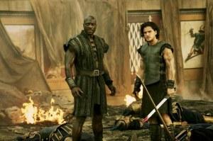 Pompeii, Movie Review, Film Review, The Flawed Guru