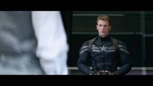 Captain America 2, Film Review, Movie Review, The Flawed Guru