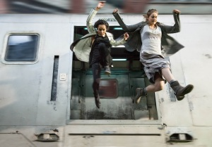 Divergent, Film Review, Movie Review, The Flawed Guru