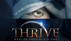 Thrive, Film Review, Movie Review, The Flawed Guru