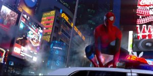 The Amazing Spiderman 2, Film Review, Movie Review, The Flawed Guru