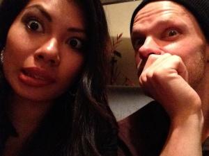 Iguana, Hamilton, New Zealand, April 6th 2014, Restaurant Review, The Flawed Guru