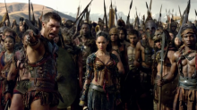Spartacus: War Of The Damned, Review, The Flawed Guru