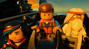The Lego Movie, Film Review, Movie Review, The Flawed Guru