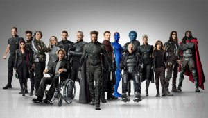 X-Men: Days Of Future Past, Film Review, Movie Review, The Flawed Guru