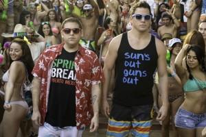 22 Jump Street, Movie Review, Film Review, The Flawed Guru