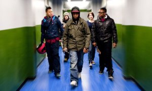 Attack The Block, Film Review, Movie Review, The Flawed Guru