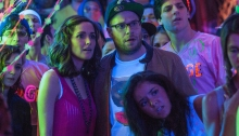 Bad Neighbours, Movie Review, Film Review, The Flawed Guru