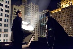 Batman Begins, Film Review, Movie Review, The Flawed Guru