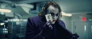 The Dark Knight, Film Review, Movie Review, The Flawed Guru