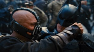 The Dark Knight Rises, Film Review, Movie Review, The Flawed Guru